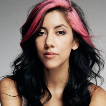 "We talked to Stephanie Beatriz about her important new film, ""The Light of the Moon"" at SXSW"