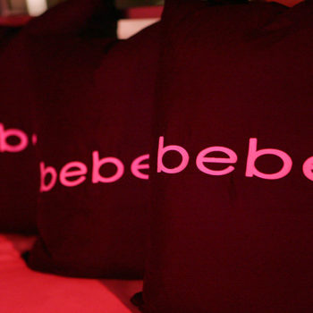 Bebe is reportedly closing all of its stores