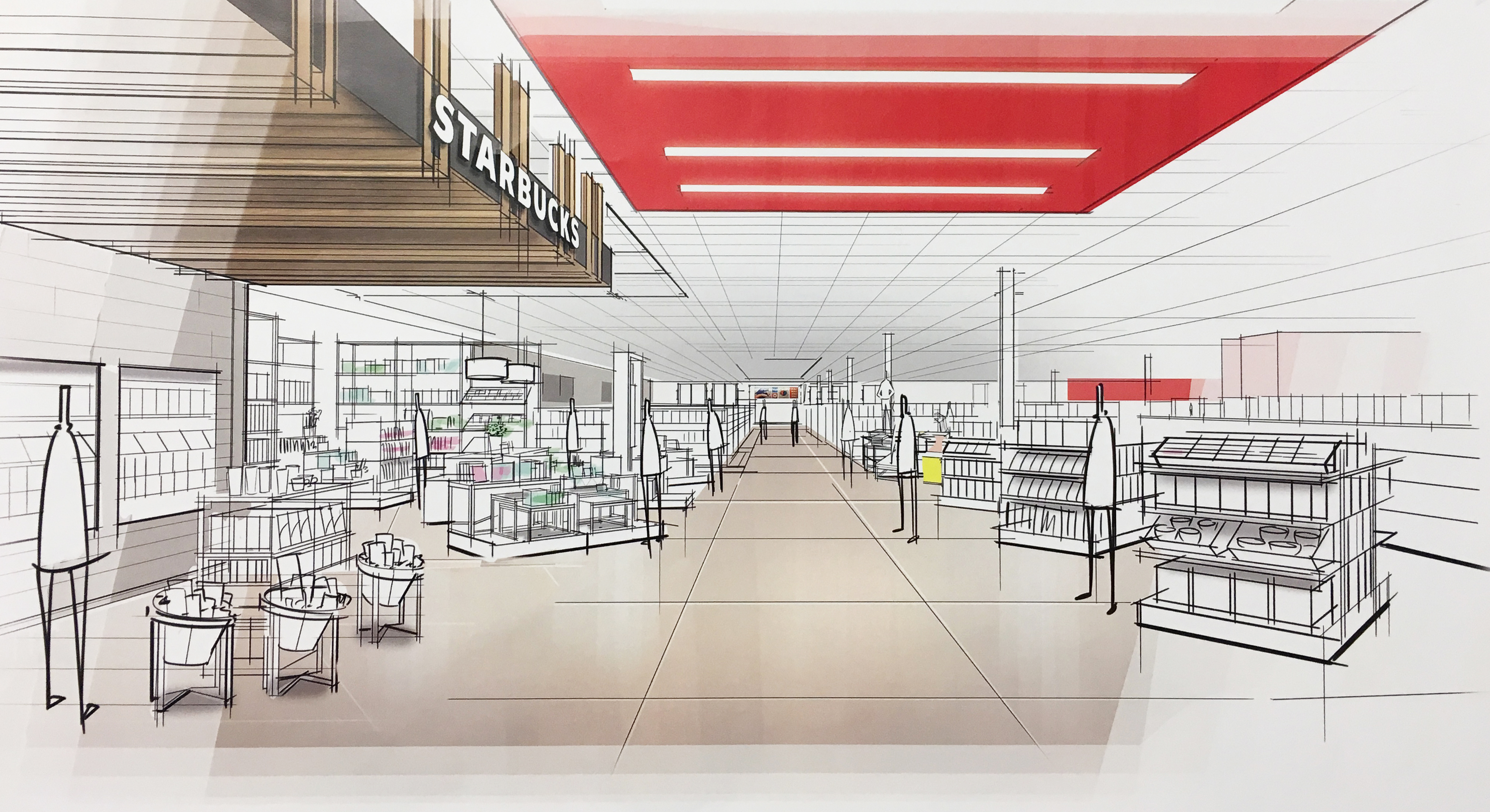 The Target You Know And Love Is Getting A Makeover