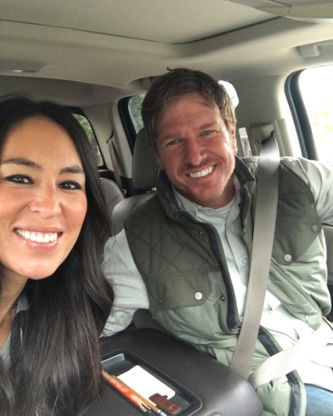 Fixer Upper Is Getting A Joanna Gaines Centered Spinoff