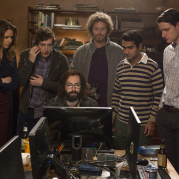"""Gather your friends, you can snag the """"Silicon Valley"""" Funko Pop! collection *right now*"""