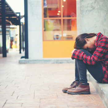 7 unexpected signs you're having a panic attack
