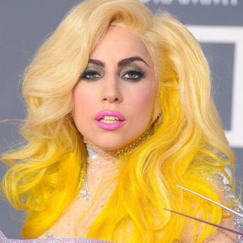In celebration of Lady Gaga's birthday, here are 20 of her most iconic beauty looks