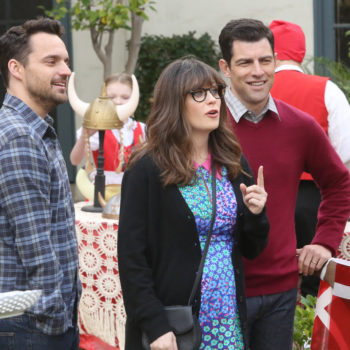"""New Girl"" might do a *huge* time jump for Season 7"