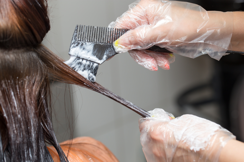 5 Things That Happen To Your Hair When You Dye It Darker Hellogiggles