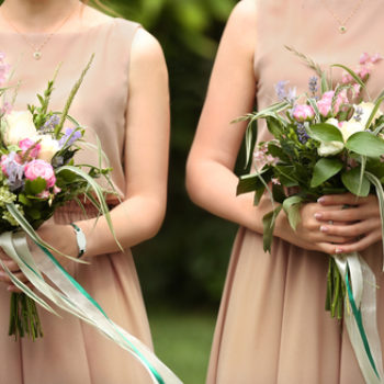 How being a bridesmaid in a destination wedding turned into a journey of self-discovery