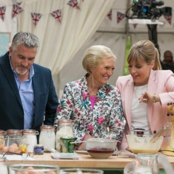 """42 terms from """"The Great British Baking Show,"""" explained"""