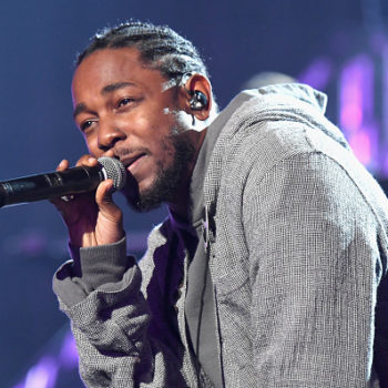 """Kendrick Lamar's new video for """"Humble"""" calls out problematic beauty expectations"""