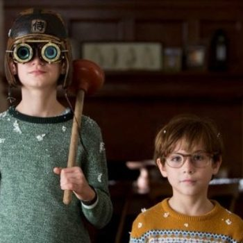 The trailer for Jacob Tremblay and Maddie Ziegler's new movie is making our hearts pound