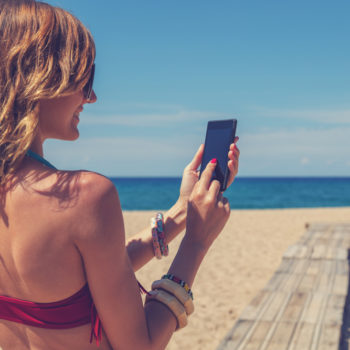 Here's how to get free hotel WiFi during your next vacation, because #priorities