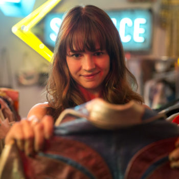 """The first trailer for Netflix's """"Girlboss"""" is here, so enjoy your daily dose of lady power"""