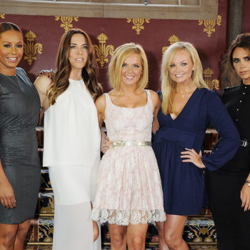 Don't panic, but Sporty Spice (aka Mel C) might have just teased a proper Spice Girls reunion (but there's one catch)