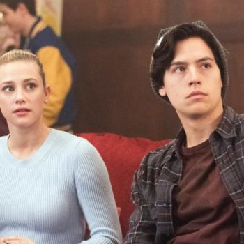 """The """"Riverdale"""" showrunner wants to do an """"Arrowverse"""" crossover, and we're excited just thinking about it"""