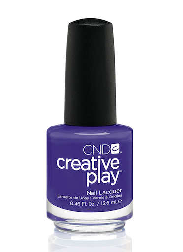 The New Polish Collection By Cnd Is At A Nail Salon Near