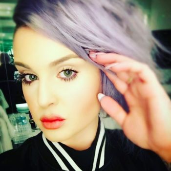 Kelly Osbourne opened up about how she almost died from undiagnosed Lyme disease