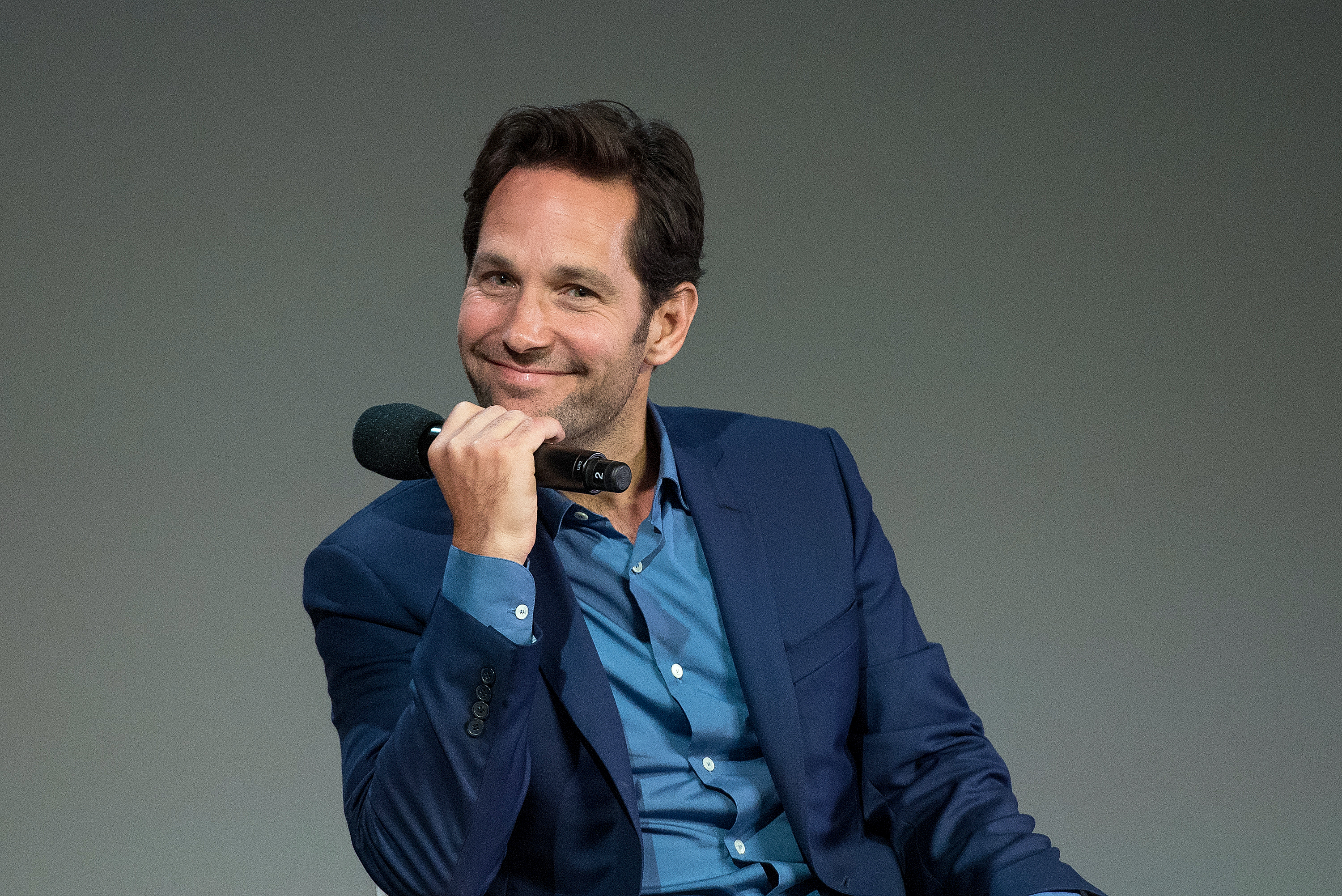 A short and sweet goodbye to HelloGiggles, and a bonus Paul Rudd picture for your trouble