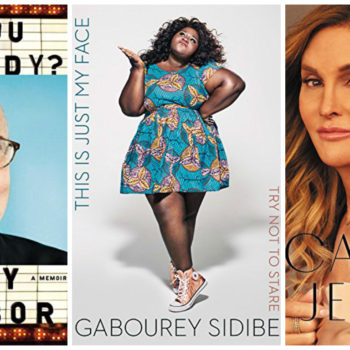 7 celebrity memoirs we can't wait to read this year