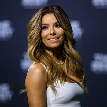 Eva Longoria visited her family's ancestral village, and you'll never believe what it's named!