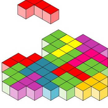 A new study examines the intriguing link between playing Tetris and healing trauma