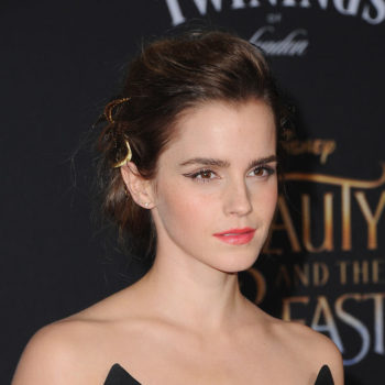 This is why Emma Watson thinks men dislike movies that lack male heroes