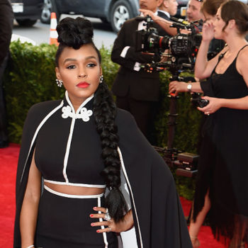"Janelle Monáe says, ""People have to start respecting the vagina"""
