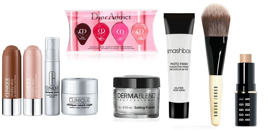 These beauty brands have excellent sample programs, so