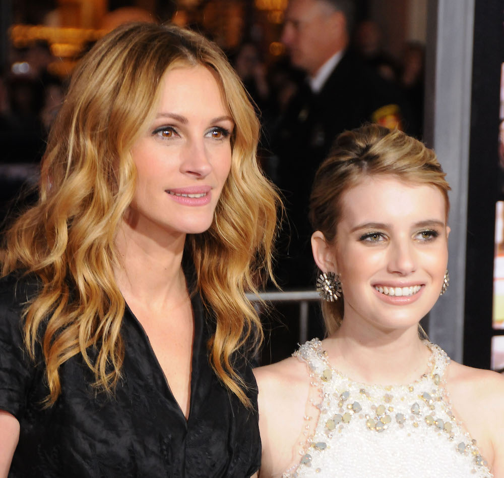 Emma Roberts revealed which of her aunt's movies she gets ...