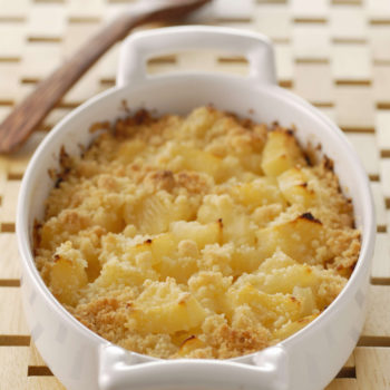 Here's why pineapple casserole deserves a spot on your Easter table