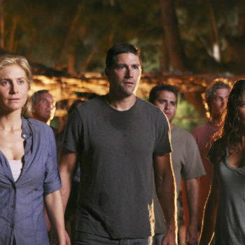 """Once upon a time, the ending of """"Lost"""" was actually radically different"""