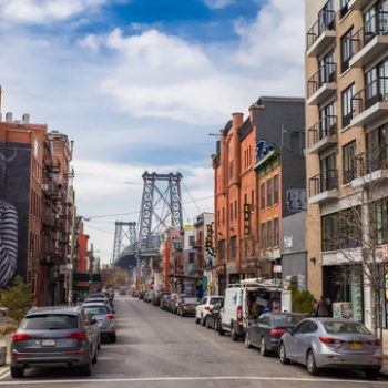 Bad and boujee: How I will fight the gentrification of my neighborhood