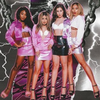 """Fifth Harmony is serving up """"Mean Girls"""" vibes on """"Galore"""" — here's how to copy their lewk"""
