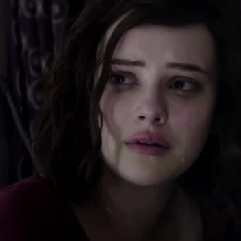 """I am an adolescent psychologist — and here are 13 valuable lessons I hope you'll learn from """"13 Reasons Why"""""""
