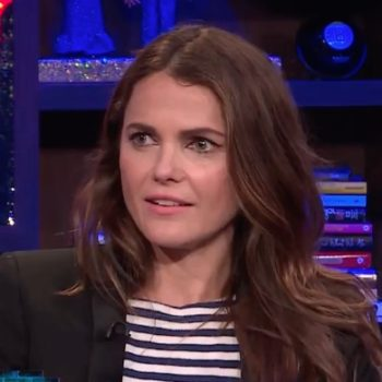 """Keri Russell was forced to decide if she would """"Shag, Marry, or Kill"""" Ryan Gosling"""