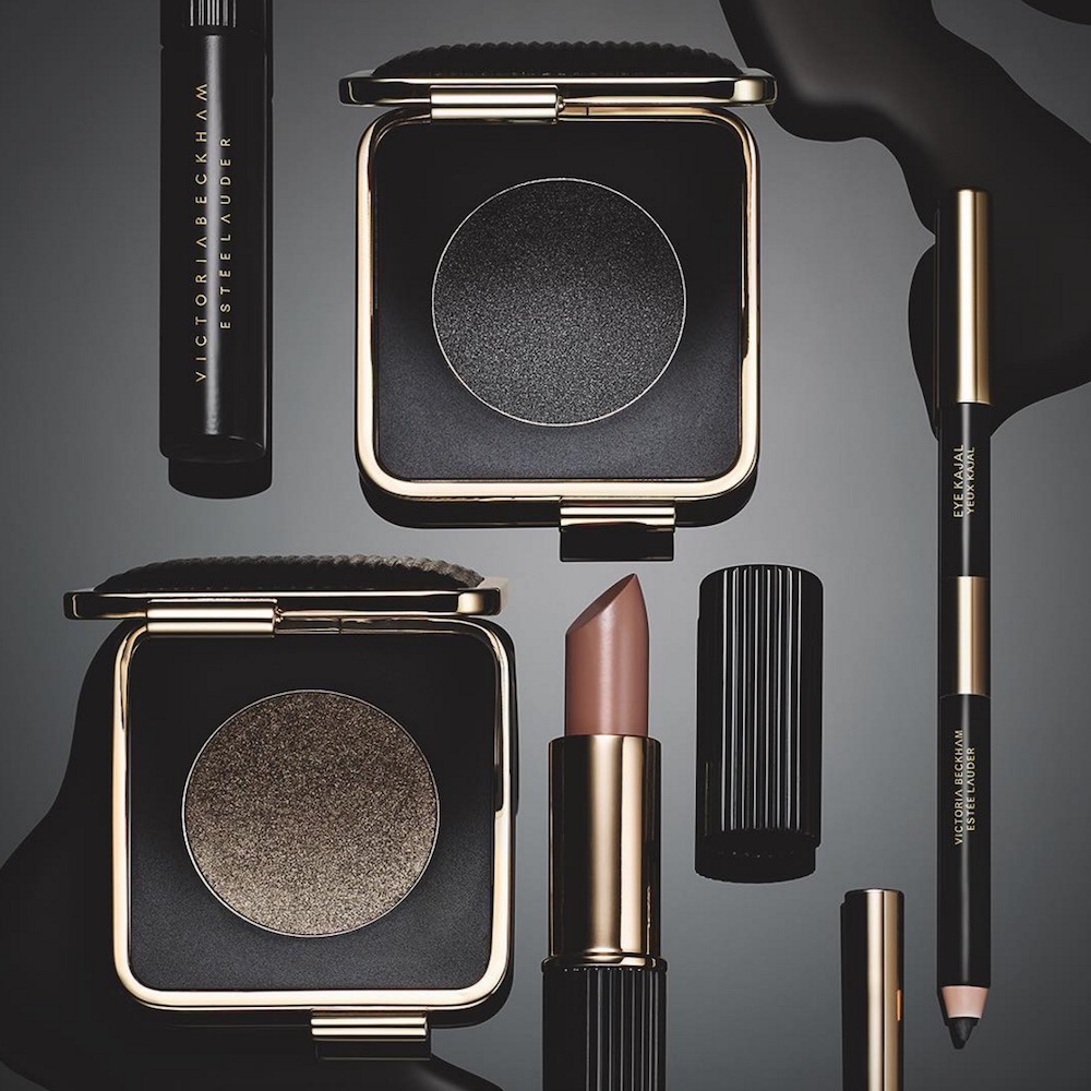 The wait is over, beauties: Victoria Beckham's new Estée Lauder collection is available