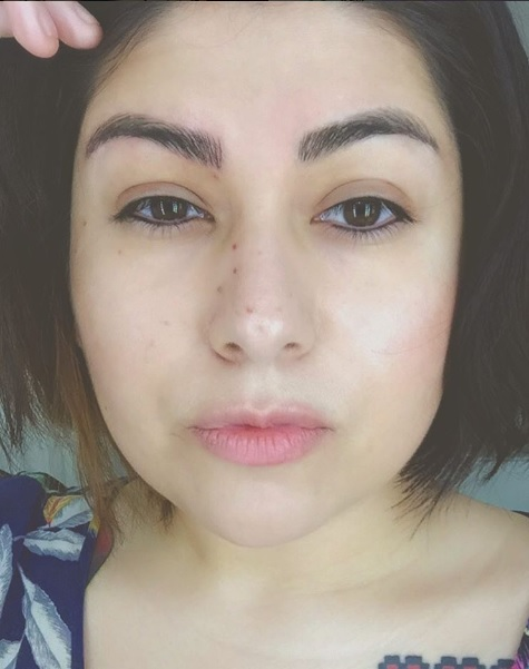 ec64cef6dbb5 This is what microblading your eyebrows is REALLY like - HelloGiggles