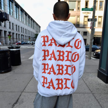 "The internet thinks Forever 21 copied Kanye West's ""Saint Pablo"" tour merch"