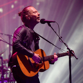 Radiohead had to end their Coachella set early, and people are not happy about it