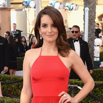Tina Fey turned down an award show hosting gig, and that is so not fetch