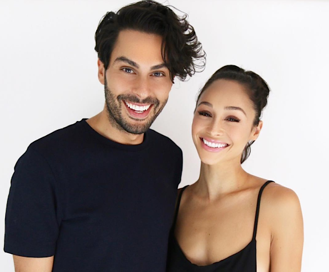 The Glam App S Founders Discuss Their Beauty Ful Path To Startup Success Hellogiggles