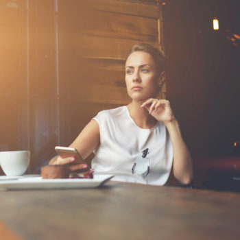 8 non-awkward ways to cancel coffee plans with someone