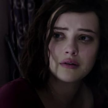 """This """"13 Reasons Why"""" timeline theory is giving us chills — in a good way"""