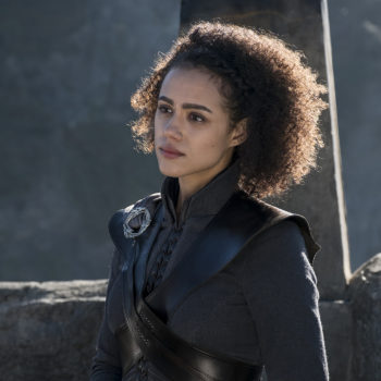 "Shoutout to Missandei, who just turned this ""Game of Thrones"" fan theory on its head"
