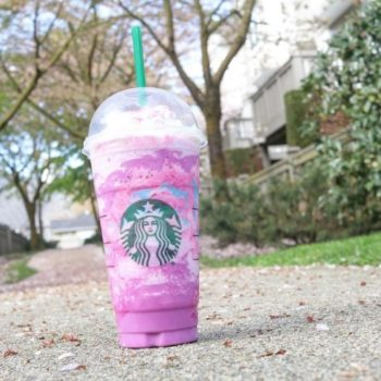 This barista posted an epic rant about the Unicorn Frappuccino