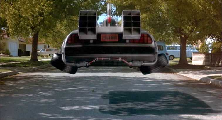 The First Flying Car Just Hit The Market And The Future