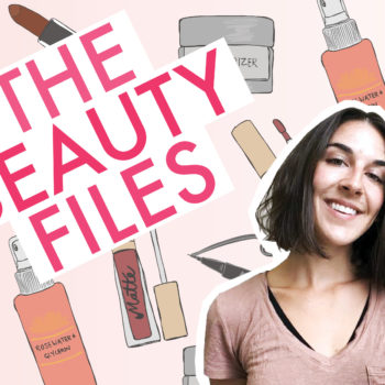 The beauty product routine HG's skin care-obsessed weekend writer swears by
