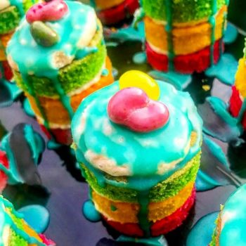 7 magical jelly bean cakes that are giving us cravings on National Jelly Bean day!