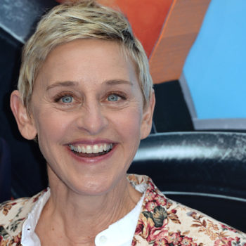 Ellen DeGeneres gave this 12-year-old boy who loves makeup the most perfect present