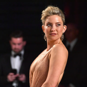 This is where to get the luxury moth-eaten sweatpants Kate Hudson wears