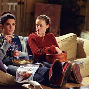 You won't believe what Netflix show moms are sneakily binge-watching