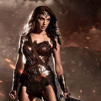 """Gal Gadot was pregnant while filming some of """"Wonder Woman,"""" proving the real wonder of women"""